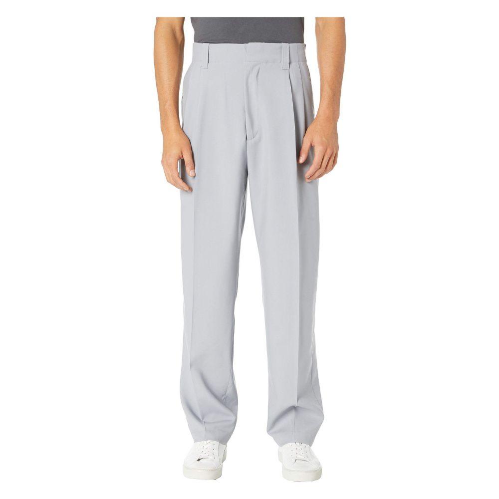 マルニ MARNI メンズ ボトムス・パンツ【Runway Tropical Wool Pants】Light Grey