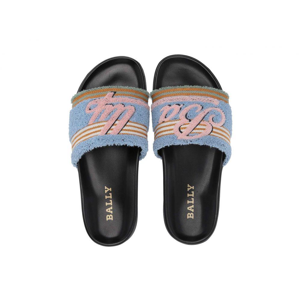 バリー Bally レディース シューズ・靴 サンダル・ミュール【Pool Sandal】Opale