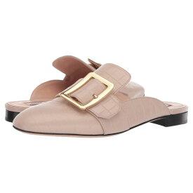 バリー Bally レディース シューズ・靴 ローファー・オックスフォード【Janesse Flat】Skin