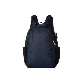 パックセイフ Pacsafe レディース バッグ バックパック・リュック【Metrosafe LS350 Anti-Theft 15L Backpack】Deep Navy