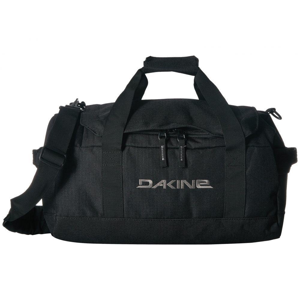 ダカイン Dakine レディース バッグ ボストンバッグ・ダッフルバッグ【EQ Duffel 25L】Black