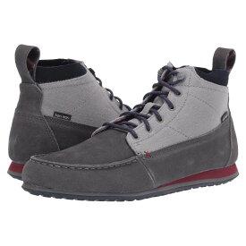 ハリマリ hari mari メンズ シューズ・靴 ブーツ【Canyontrek Chukka】Gray/Gray