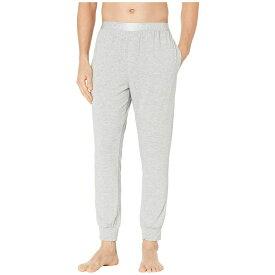 カルバンクライン Calvin Klein Underwear メンズ インナー・下着 パジャマ・ボトムのみ【Ultra Soft Modal Jogger】Grey Heather