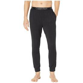カルバンクライン Calvin Klein Underwear メンズ インナー・下着 パジャマ・ボトムのみ【Ultra Soft Modal Jogger】Black