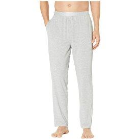 カルバンクライン Calvin Klein Underwear メンズ インナー・下着 パジャマ・ボトムのみ【Ultra Soft Modal Sleep Pants】Grey Heather