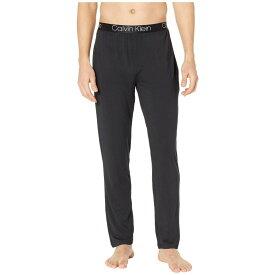 カルバンクライン Calvin Klein Underwear メンズ インナー・下着 パジャマ・ボトムのみ【Ultra Soft Modal Sleep Pants】Black