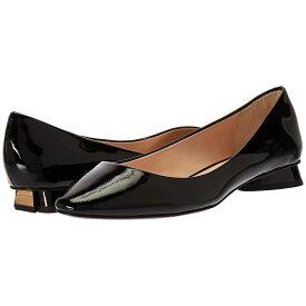 ケイト スペード Kate Spade New York レディース シューズ・靴 スリッポン・フラット【Fallyn】Black Patent