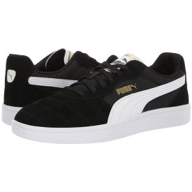 プーマ PUMA メンズ シューズ・靴 スニーカー【Astro Kick】Puma Black/Puma White/Puma Team Gold 1