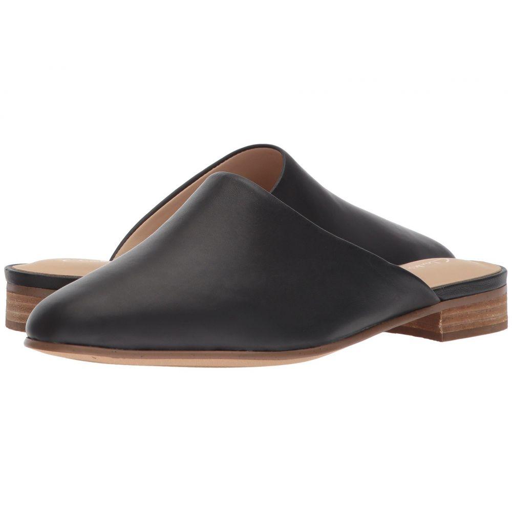 クラークス Clarks レディース シューズ・靴 ローファー・オックスフォード【Pure Blush】Black Leather
