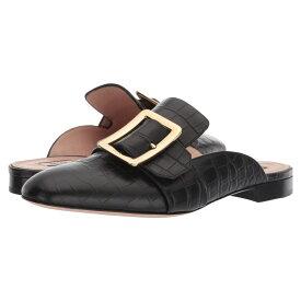 バリー Bally レディース シューズ・靴 ローファー・オックスフォード【Janesse Flat】Black 2