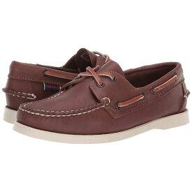 セバゴ Sebago レディース シューズ・靴 ローファー・オックスフォード【Dockside Portland】Brown
