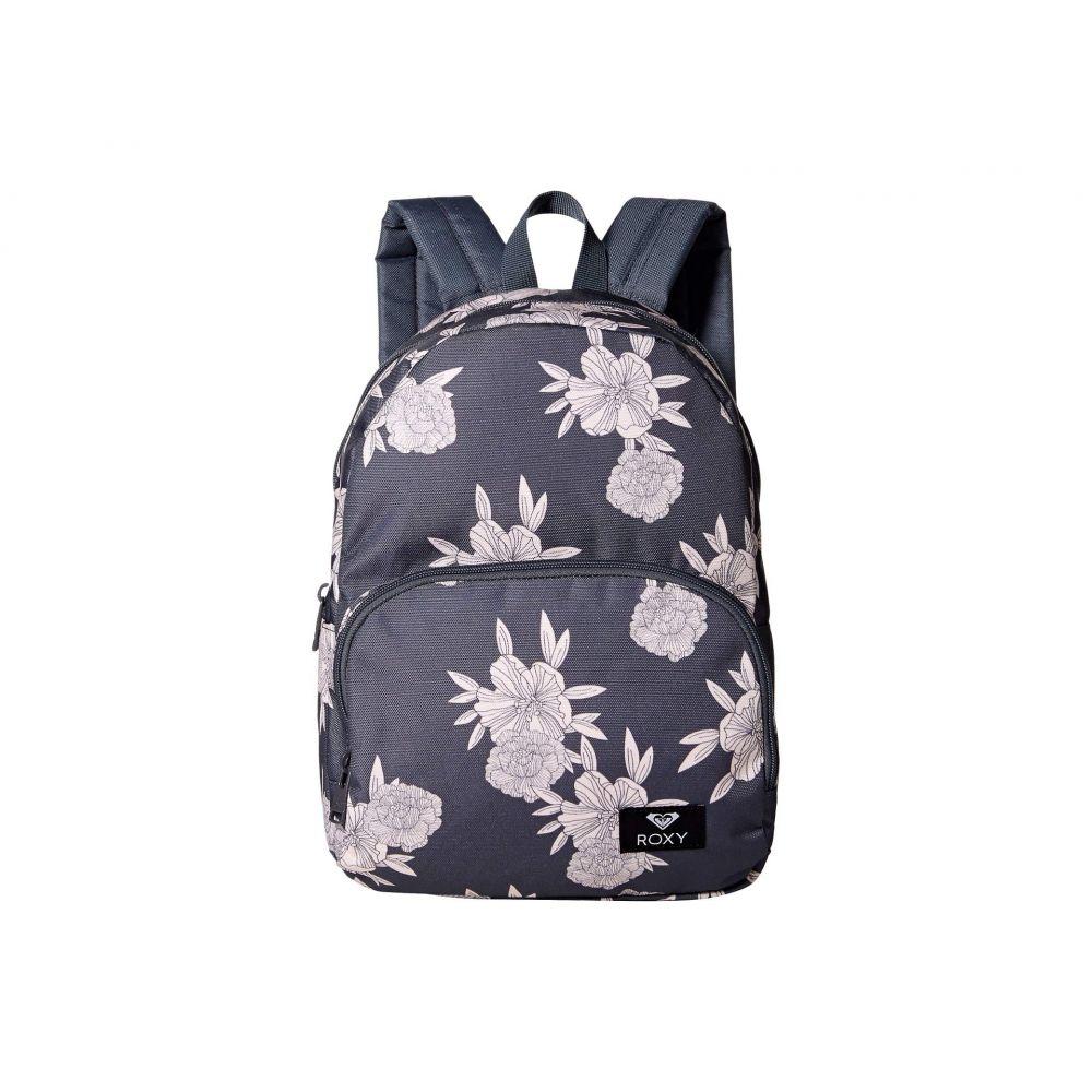 ロキシー Roxy レディース バッグ バックパック・リュック【Always Core Backpack】Turbulence/Rose/Pearls Swim
