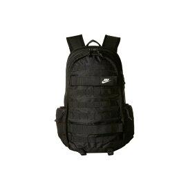ナイキ Nike レディース バッグ バックパック・リュック【RPM Backpack - NSW】Black/White