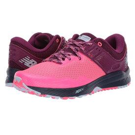 2ce8810c20c35 ニューバランス New Balance レディース ランニング・ウォーキング シューズ・靴【Nitrel】Pink Zing/