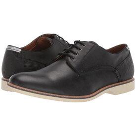 スティーブ マデン Steve Madden メンズ シューズ・靴 革靴・ビジネスシューズ【Newcastle】Black