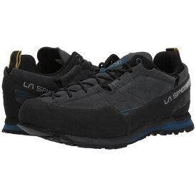 ラスポルティバ La Sportiva メンズ ハイキング・登山 シューズ・靴【Boulder X】Carbon/Opal