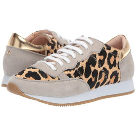 ケイト スペード Kate Spade New York レディース シューズ・靴 スニーカー【Felicia Sneaker】Leopard Multi