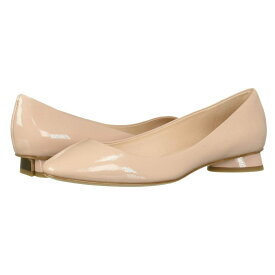ケイト スペード Kate Spade New York レディース シューズ・靴 スリッポン・フラット【Fallyn】Tusk Patent
