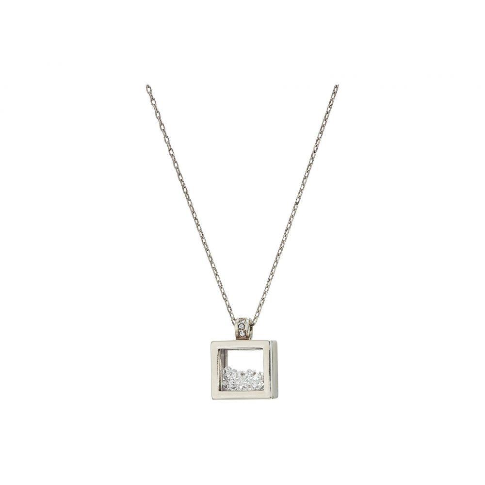 ブライトン Brighton レディース ジュエリー・アクセサリー ネックレス【Meridian Zenith Shaker Necklace】Crystal