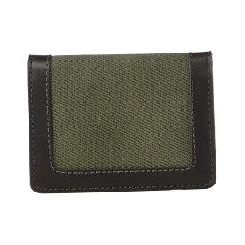 フィルソン Filson レディース 財布【Outfitter Card Wallet】Otter Green