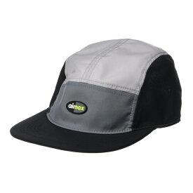 ナイキ Nike レディース 帽子 キャップ【NSW Aerobill AW84 Cap Air Max】Cool Grey/Wolf Grey/Black