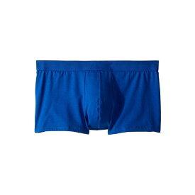 オム HOM メンズ インナー・下着 ボクサーパンツ【Classic Boxer Briefs】Electric Blue