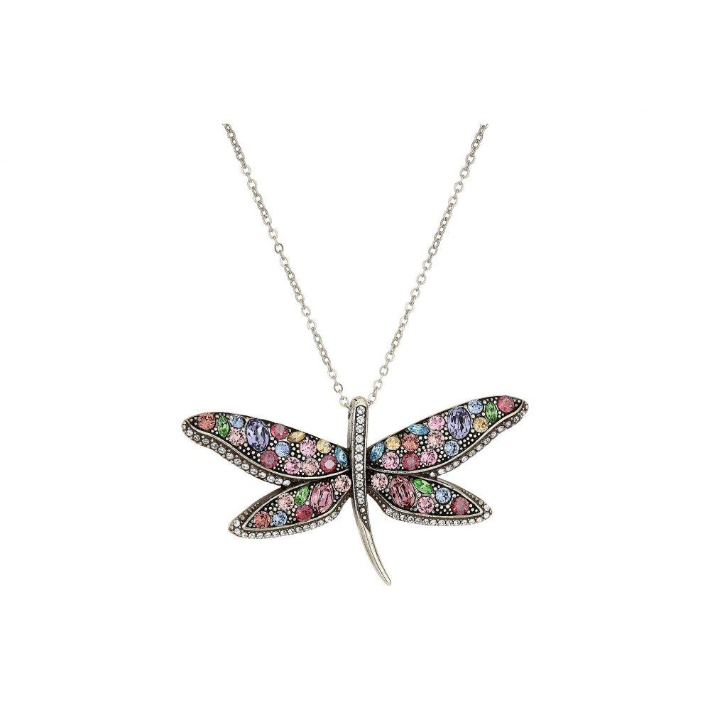 ブライトン Brighton レディース ジュエリー・アクセサリー ネックレス【Trust Your Journey Dragonfly Necklace】Multi