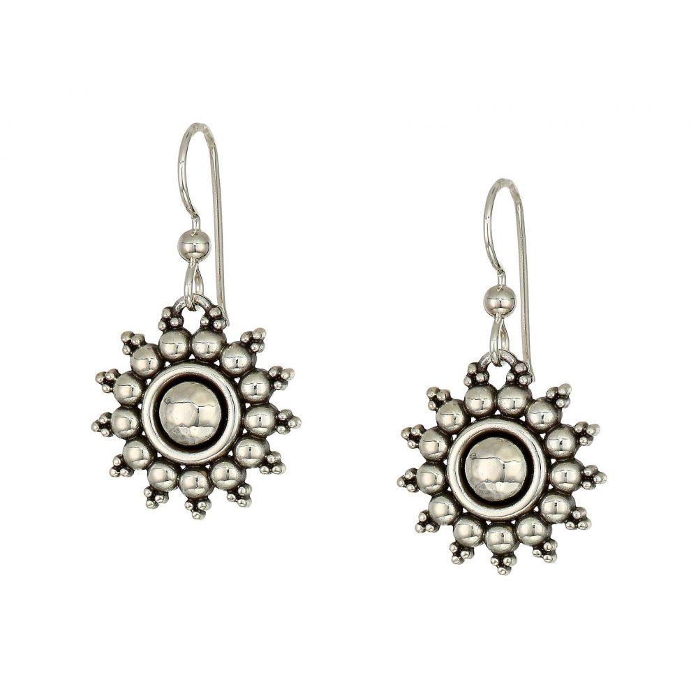 ブライトン Brighton レディース ジュエリー・アクセサリー イヤリング・ピアス【Telluride French Wire Earrings】Silver