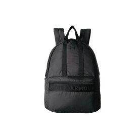 アンダーアーマー Under Armour レディース バッグ バックパック・リュック【Favorite Backpack】Jet Gray/Black/Black
