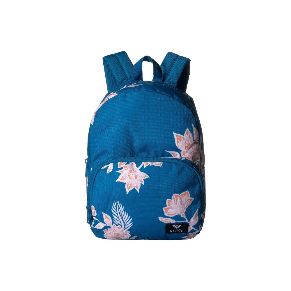 ロキシー Roxy レディース バッグ バックパック・リュック【Always Core Backpack】Mykonos Blue S Eglantine