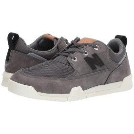 2a3983772f5ee ニューバランス New Balance Numeric メンズ シューズ・靴 スニーカー【All Coasts 562】Grey/
