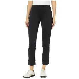 ナイキ Nike Golf レディース ボトムス・パンツ スキニー・スリム【27.5' PWR Pants Slim Knit】Black/Black