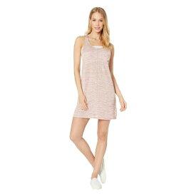 ハーレー Hurley レディース ワンピース・ドレス ワンピース【Glow Knit Dress】Dusty Peach