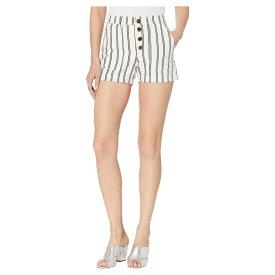オニール O'Neill レディース ボトムス・パンツ ショートパンツ【Morrison Stripe Shorts】Naked