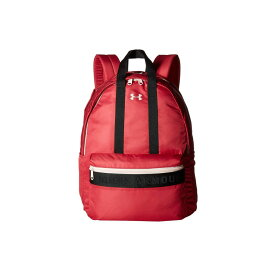 アンダーアーマー Under Armour レディース バッグ バックパック・リュック【Favorite Backpack】Impulse Pink/Black/Orange Dream