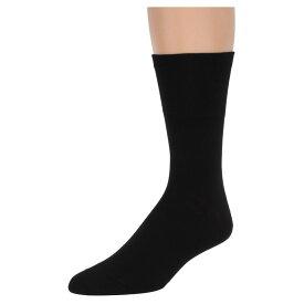 オム HOM メンズ インナー・下着 ソックス【Cotton Modal Sock】Black Combination