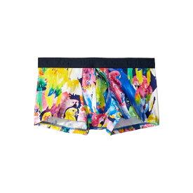 オム HOM メンズ インナー・下着 ボクサーパンツ【Papagayo Trunks】Multicolor