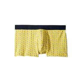オム HOM メンズ インナー・下着 ボクサーパンツ【Pineapple Boxer Briefs】Yellow