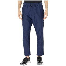 ナイキ Nike Golf メンズ ボトムス・パンツ【Flex Novelty Pants】Obsidian/Obsidian