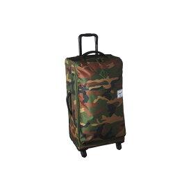 ハーシェル サプライ Herschel Supply Co. レディース バッグ スーツケース・キャリーバッグ【Highland Medium】Woodland Camo