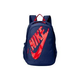 ナイキ Nike レディース バッグ バックパック・リュック【Hayward Futura 2.0】Blue Void/University Red/University Red