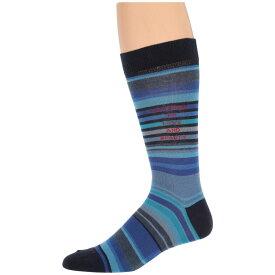 エトロ Etro メンズ インナー・下着 ソックス【Beauty Socks】Blue