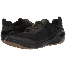 エコー ECCO Sport メンズ ハイキング・登山 シューズ・靴【BIOM 2GO Speed Lace】Black/Tarmac/Black