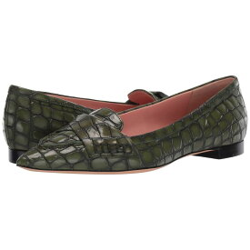 ロシャス Rochas レディース シューズ・靴 スリッポン・フラット【RO33020A】St.Congo Verde