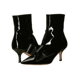 ロシャス Rochas レディース シューズ・靴 ブーツ【RO33016A】Vernice Nero/Vit. Softy Nero