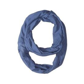 アウトドアリサーチ Outdoor Research レディース マフラー・スカーフ・ストール【Bugout Infinity Scarf】Steel Blue