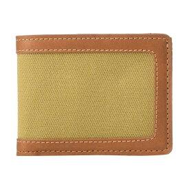 フィルソン Filson レディース 財布【Outfitter Wallet】Tan