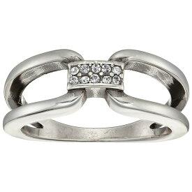 ブライトン Brighton レディース ジュエリー・アクセサリー 指輪・リング【Meridian Swing Duet Ring】Crystal