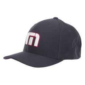 トラビスマシュー TravisMathew メンズ 帽子 キャップ【Undercover Hat】Navy