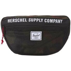ハーシェル サプライ Herschel Supply Co. レディース バッグ ボディバッグ・ウエストポーチ【Nineteen】Black/Woodland Camo